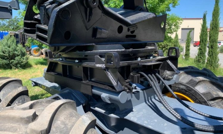 Installation Solidclamp