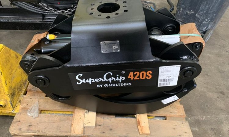 Grappin Supergrip 420S