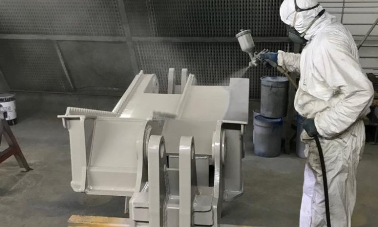 Production Solidclamp