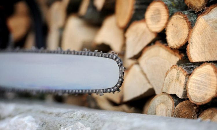 PROMECAFOREST Saône-et-Loire - Vente de pièces et d'engins forestiers